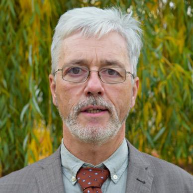 LSK Vizepräsident - Frank Reimann