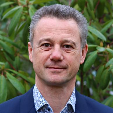 LSK Beisitzer - Jürgen Kluge