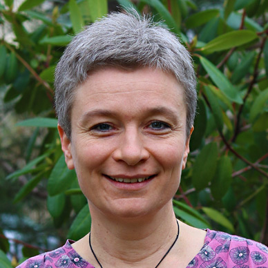LSK Beisitzer - Susanne Russig