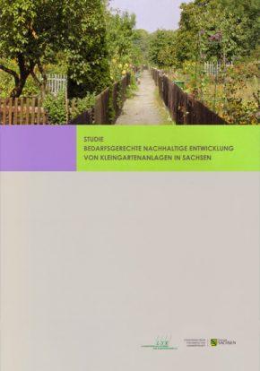 LSK Studie - Nachhaltige Entwicklung