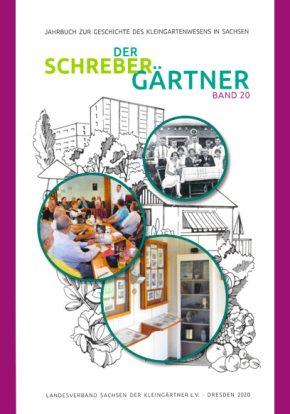 Der Schrebergärtner - Jahrbuch Band 20