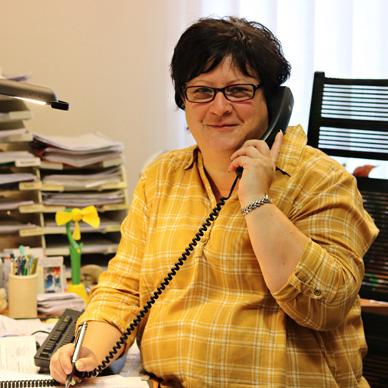 LSK Versicherungsverwaltung - Peggy Richter