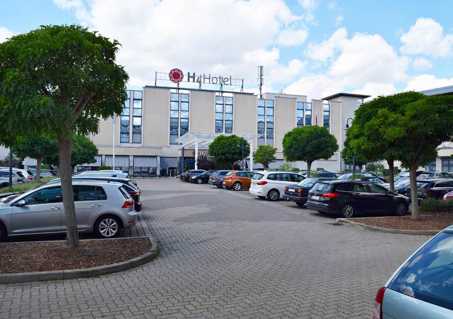 10. LSK-Verbandstag im H4 Hotel
