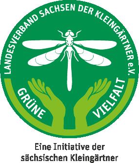 Grüne Vielfalt - Eine Initiative der sächsischen Kleingärtner