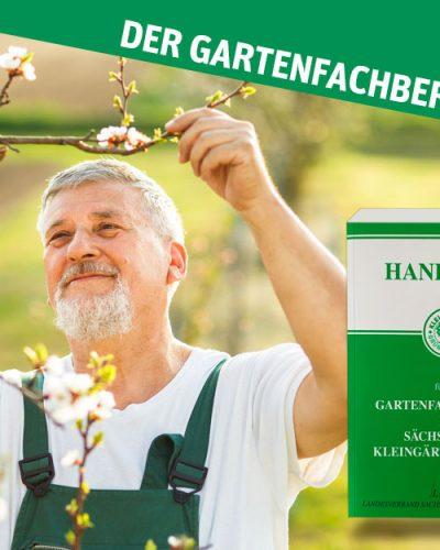 Der Gartenfachberater - Fachbuch