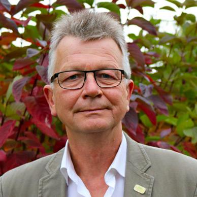 LSK Beisitzer - Gerd Steffen