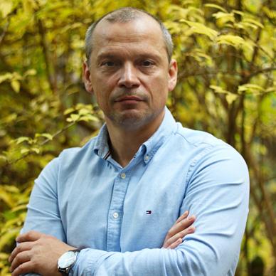 LSK Mitarbeiter Öffentlichkeitsarbeit - Ronald Kretzschmar