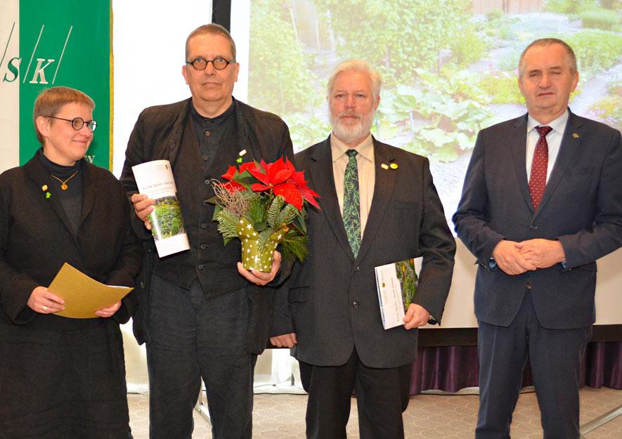 "LSK Landeswettbewerb 2017 - Sieger KGV ""Flora I"" Dresden"