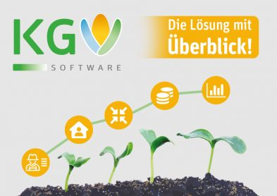 Download LSK KGV-Software Kleingartensoftware