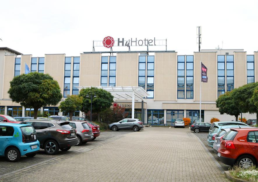 10. Verbandstag des LSK im H4-Hotel in Leipzig