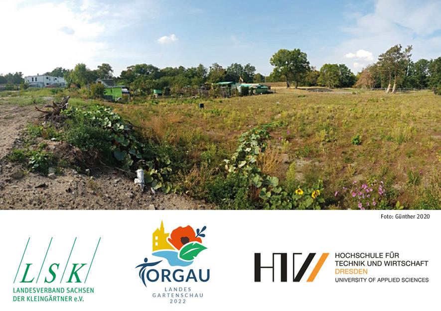 Gelände - LSK-Präsentationsfläche LaGa Torgau 2022