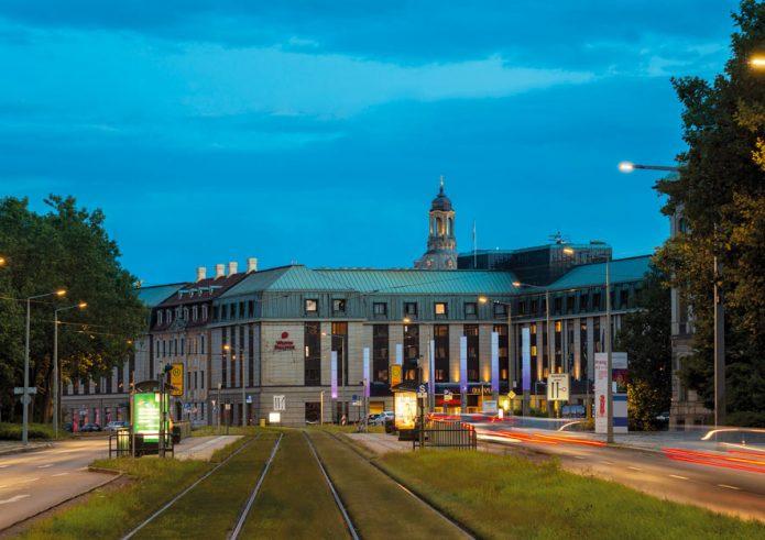 10. Verbandstag des LSK im Bilderberg Bellevue Hotel in Dresden