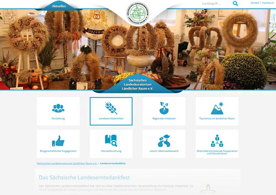 Sächsisches Landeskuratorium Ländlicher Raum e.V. (SLK)